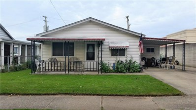 26691 Groveland Street, Madison Heights, MI 48071 - MLS#: 218097592