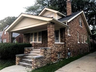 13371 Rosemary Street, Detroit, MI 48213 - MLS#: 218097769