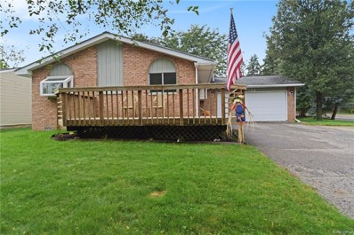 2583 Marchar Drive, Commerce Twp, MI 48390 - MLS#: 218097779