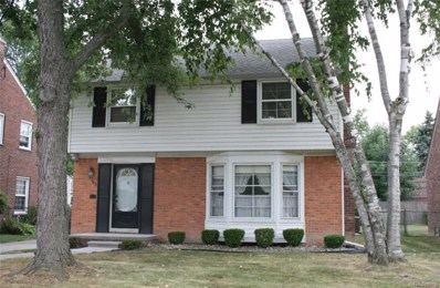 1749 Allard Avenue, Grosse Pointe Woods, MI 48236 - MLS#: 218097793