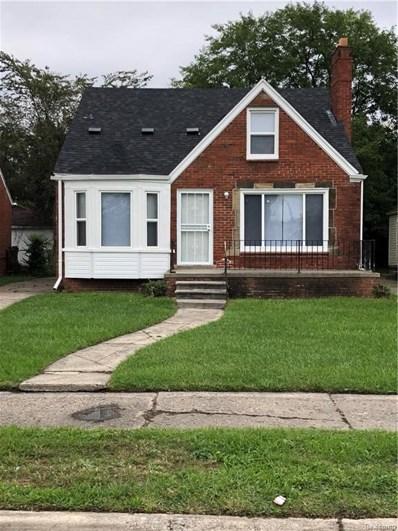 18968 Tracey Street, Detroit, MI 48235 - MLS#: 218097869