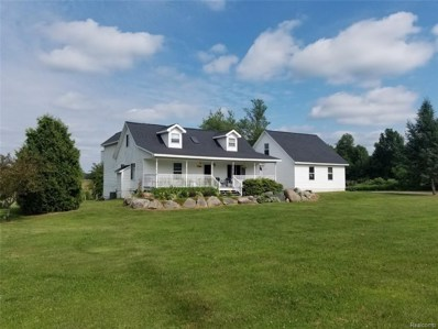 347 Kern Road, Iosco Twp, MI 48836 - MLS#: 218097919