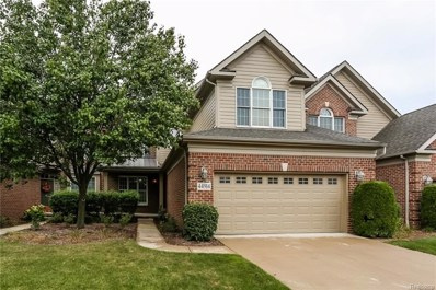 44914 Broadmoor Circle S, Northville Twp, MI 48168 - MLS#: 218097956