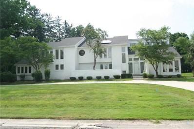 3365 Indian Summer Drive, Bloomfield Twp, MI 48302 - #: 218097991