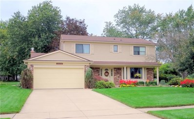 3410 Riverview Court, Wayne, MI 48184 - MLS#: 218098009