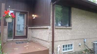 33825 Hooker Road UNIT 3, Chesterfield Twp, MI 48047 - MLS#: 218098020