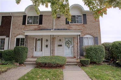14018 Champagne Drive UNIT 97, Sterling Heights, MI 48312 - MLS#: 218098113
