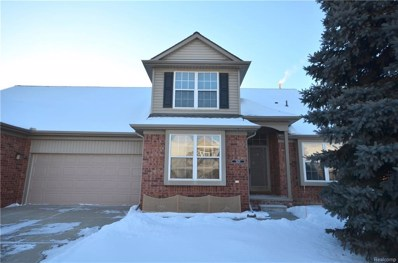 5659 Victory Crl, Sterling Heights, MI 48310 - MLS#: 218098131