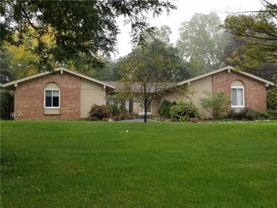 29405 Lake Park Drive, Farmington Hills, MI 48331 - MLS#: 218098156