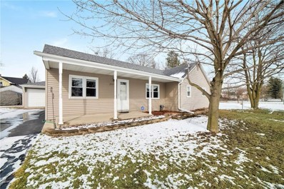 2237 Lincoln Manor Drive, Grand Blanc Twp, MI 48507 - MLS#: 218098160