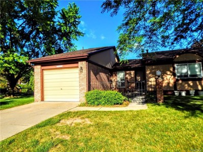 27700 Hollywood UNIT 62, Warren, MI 48093 - MLS#: 218098181