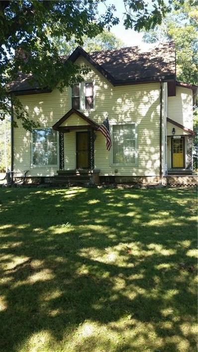 1560 W Rolston Road, Linden, MI 48451 - MLS#: 218098347