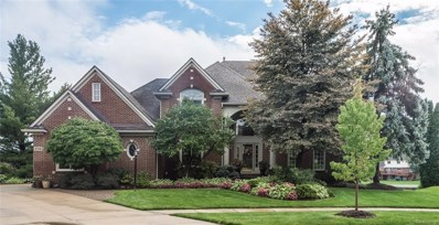 6558 Westlake Court, Troy, MI 48085 - MLS#: 218098350