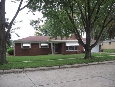 12226 Potomac Avenue, Warren, MI 48089 - MLS#: 218098354