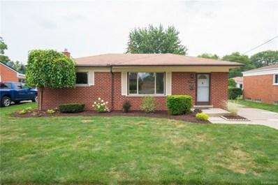 13484 Lowe Drive, Warren, MI 48088 - MLS#: 218098361
