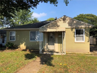 24314 Dartmouth Street, Dearborn, MI 48124 - MLS#: 218098373