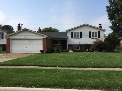 38515 Arcola Drive, Sterling Heights, MI 48312 - MLS#: 218098478