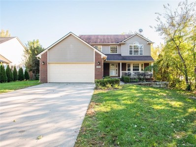 834 Trombley Drive, Troy, MI 48083 - MLS#: 218098495