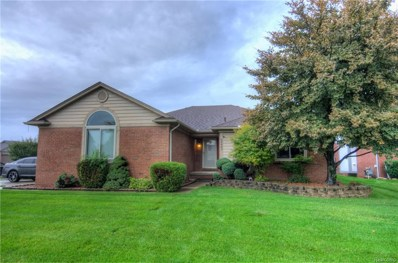 25807 Princess Drive, Chesterfield Twp, MI 48051 - MLS#: 218098497
