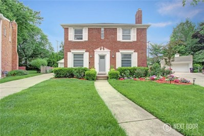 400 Roland Court, Grosse Pointe Farms, MI 48236 - MLS#: 218098568