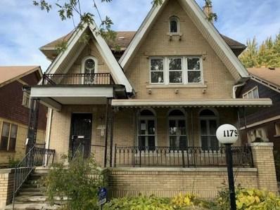 11799 Rosemary Street, Detroit, MI 48213 - MLS#: 218098794