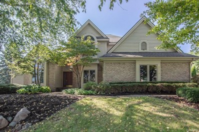 8117 Staghorn Trail, Independence Twp, MI 48348 - MLS#: 218098843