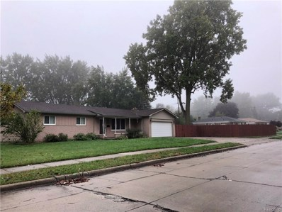 25467 Eureka Drive, Warren, MI 48091 - MLS#: 218098856
