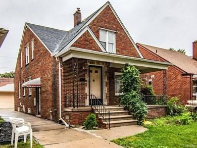6607 Payne Avenue, Dearborn, MI 48126 - MLS#: 218098863