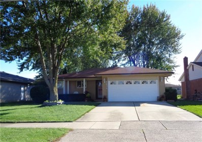 4438 Fox Hill Drive, Sterling Heights, MI 48310 - MLS#: 218098878