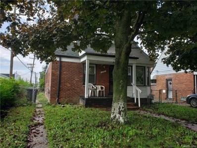 8827 Artesian Street, Detroit, MI 48228 - MLS#: 218098895