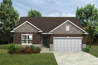 58884 Virginia Circle, New Haven Vlg, MI 48048 - MLS#: 218098933