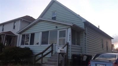1824 6TH Street, Wyandotte, MI 48192 - MLS#: 218098993