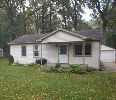 3846 Jennings Drive, Troy, MI 48083 - MLS#: 218099006