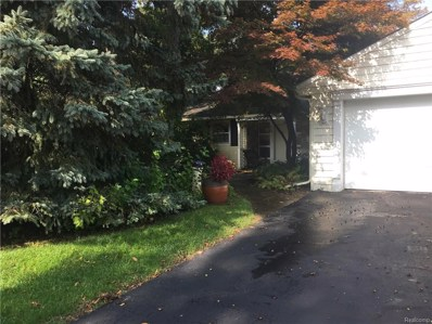 6970 Hatchery Road, Waterford Twp, MI 48327 - MLS#: 218099026