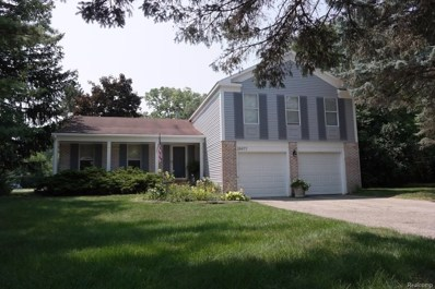 35977 Fair Oaks Court, Farmington Hills, MI 48331 - MLS#: 218099109