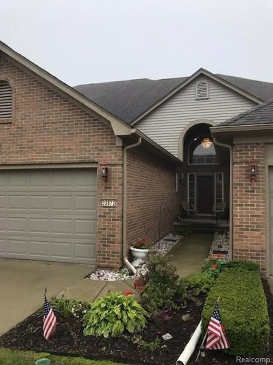 33872 Michigamme Drive, Chesterfield Twp, MI 48047 - MLS#: 218099122