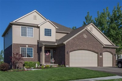 5300 Bradmore Lane, Warren, MI 48092 - MLS#: 218099152