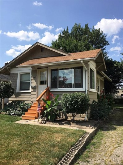 7543 Studebaker Avenue, Warren, MI 48091 - MLS#: 218099236