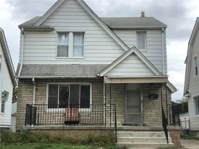 6340 Yinger Avenue, Dearborn, MI 48126 - MLS#: 218099244