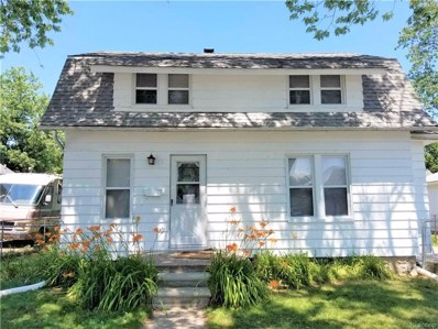 22501 Hanson Court, St. Clair Shores, MI 48080 - MLS#: 218099253