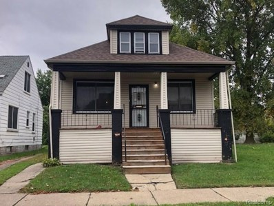 18435 Dwyer Street, Detroit, MI 48234 - MLS#: 218099255