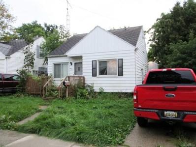 3825 Herrick Street, Flint, MI 48532 - MLS#: 218099310