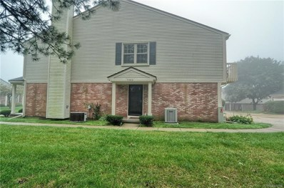 7783 Lake Ridge Drive, Waterford Twp, MI 48327 - MLS#: 218099317