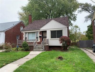 14552 Ashton Road, Detroit, MI 48223 - MLS#: 218099441