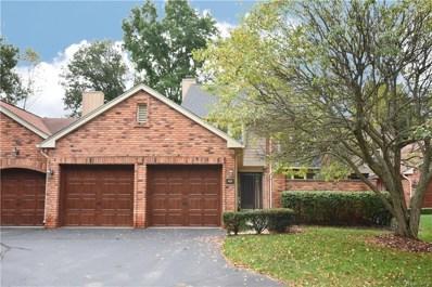 4006 Hidden Woods Drive UNIT 6, Bloomfield Twp, MI 48301 - MLS#: 218099448