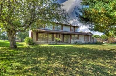 1480 Apple Ridge Trail, Grand Blanc Twp, MI 48439 - MLS#: 218099462