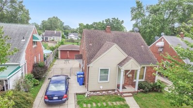 24321 Colgate Street, Dearborn Heights, MI 48125 - MLS#: 218099476