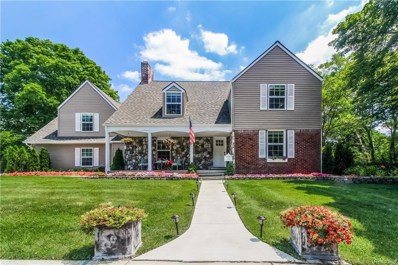 130 N Cranbrook Cross Road, Bloomfield Twp, MI 48301 - MLS#: 218099489