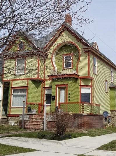 902 Ontario Street Street, Port Huron, MI 48060 - MLS#: 218099644