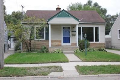 1710 Annabelle Street, Ferndale, MI 48220 - MLS#: 218099653